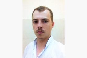 Кирилл Юрьевич Масленников